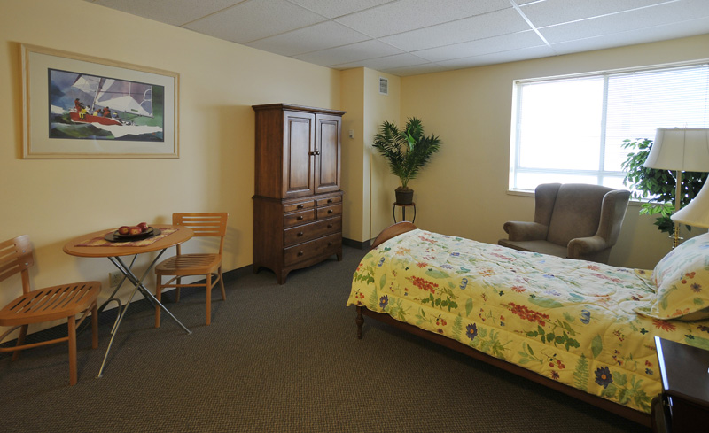 Seniors' Accommodations in Hamilton